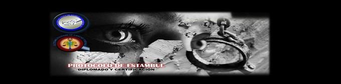DIPLOMADO:   DOCUMENTACIÓN E INVESTIGACIÓN DE LA TORTURA – PROTOCOLO DE ESTAMBUL